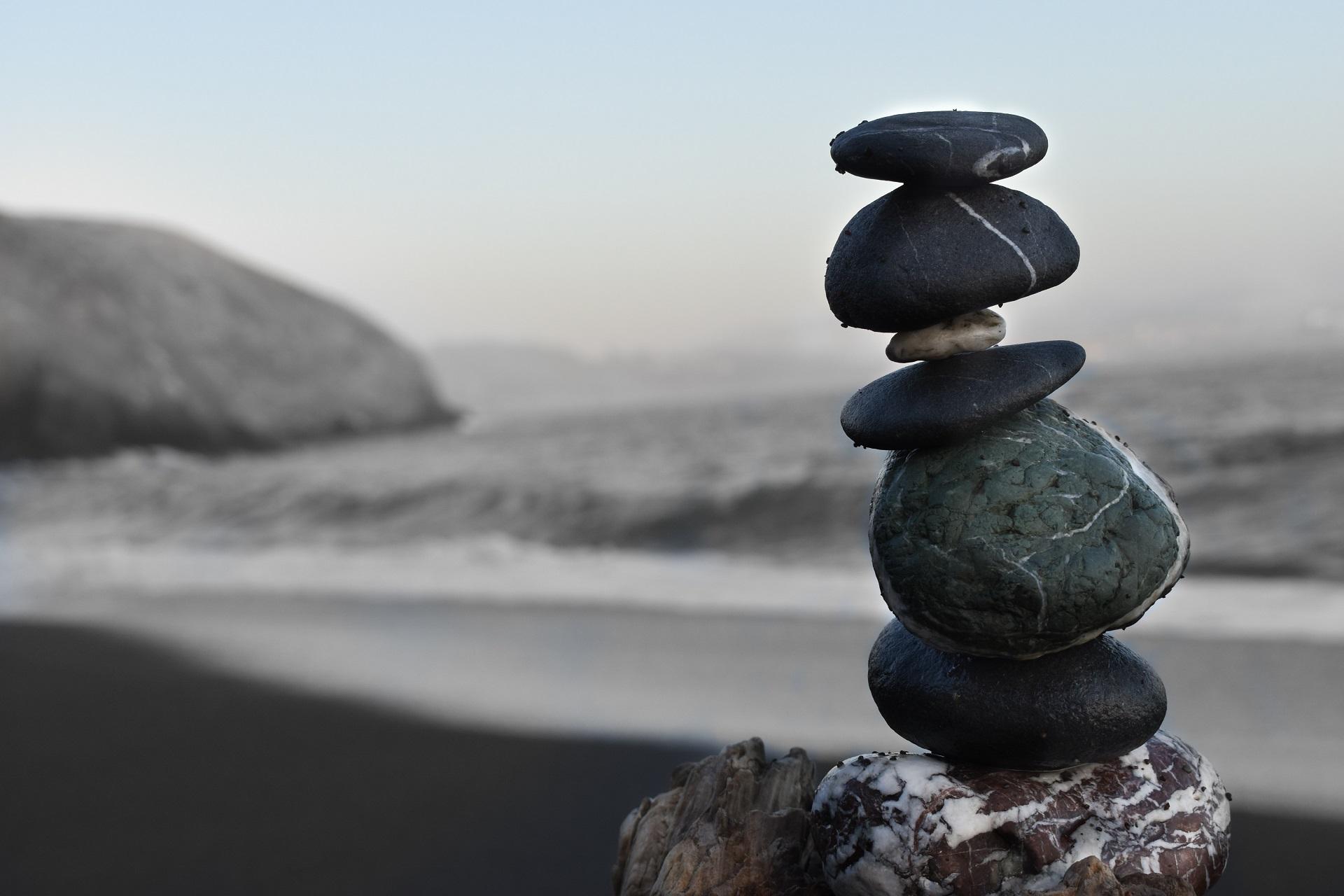 Blog über Work-Life-Balance