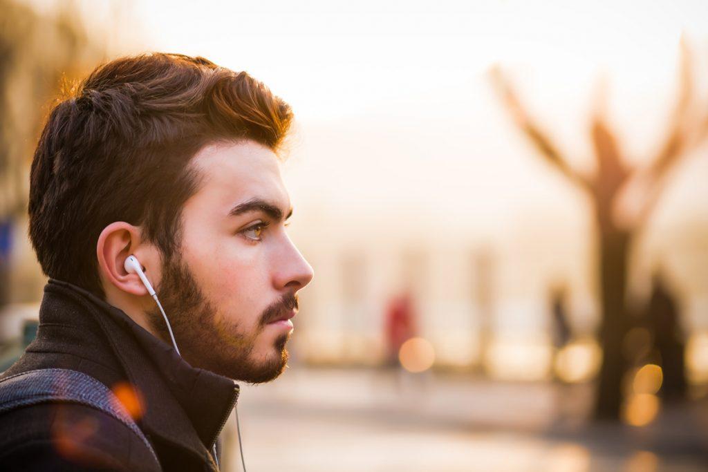 Hörtest Frequenzen hören